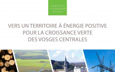 Décryptage du volet énergie du SCoT révisé