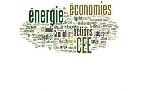 Certificats d'Economie d'Energie (CEE)