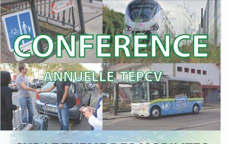 Conférence des maires sur le thème de la mobilité