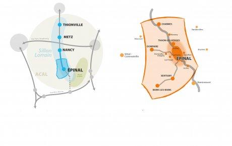 Réunion territorialisée pour la révision du SCoT