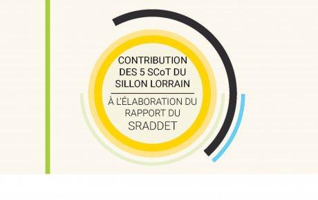 Contribution des SCoT Lorrains au SRADDET