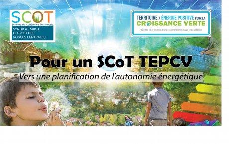 Territoire � Energie Positive pour la Croissance Verte