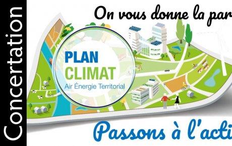 Plan Climat version 2.0 : donnez votre avis