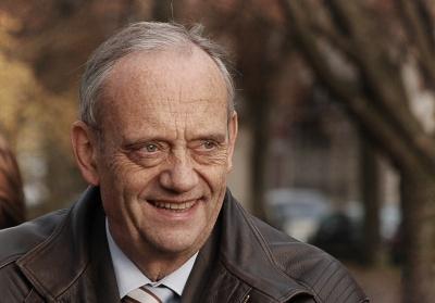 M. Michel HEINRICH